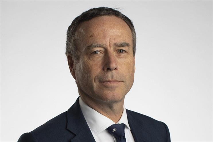 Lionel Barber has led the FT's newsroom for 14 years