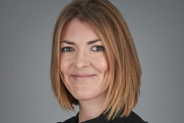 Lisa Hunter's appointment cements the gender balance at the senior level of government comms