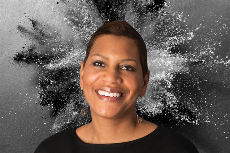 Lisa Osborne Ross, Hall of Femme 2020