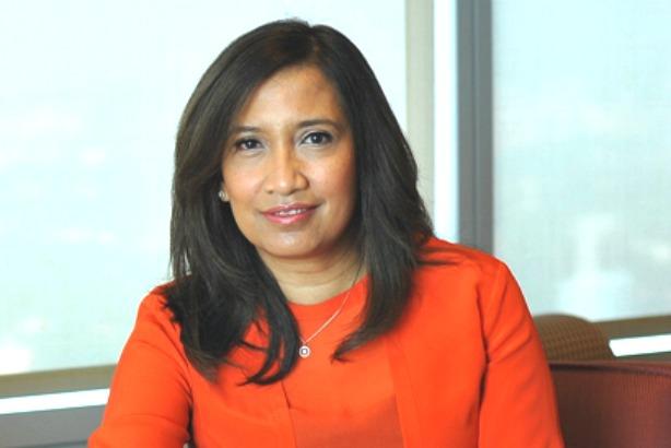 Liz Kamaruddin : Power List 2014