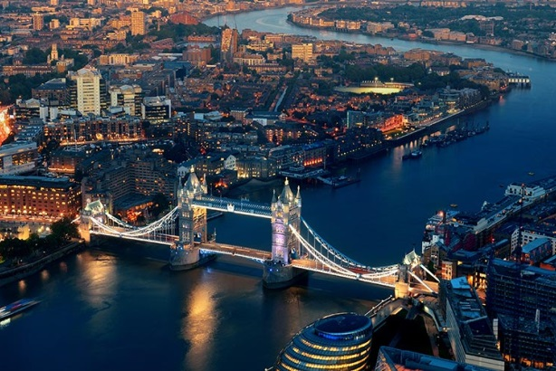 Hunter PR goes international with London office launch