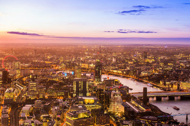 Golin to offer free London accommodation to new interns