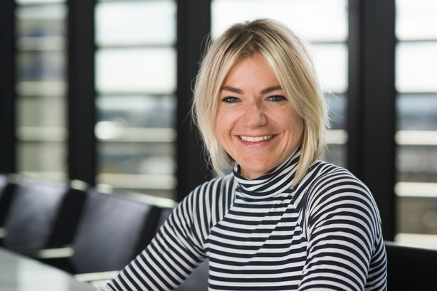 'Conflict is baked into the role' - talking creativity with Teneo Blue Rubicon's Lotte Jones