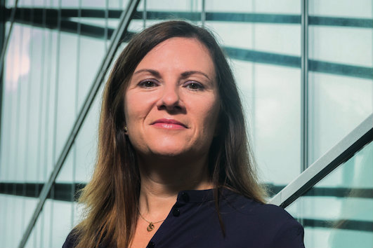 British Airways hires former Sainsbury's corporate affairs chief Louise Evans to top comms role