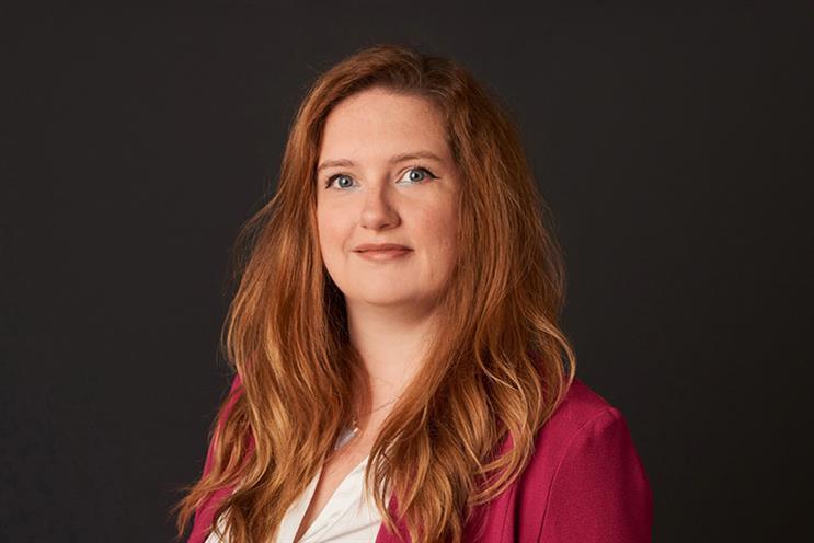 Diffusion hires PR director to launch enterprise tech practice
