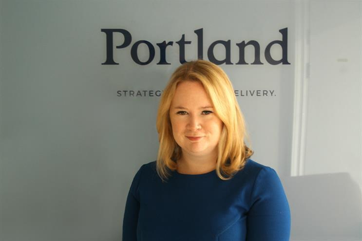 Portland hires former Weber senior VP for Philanthropy practice