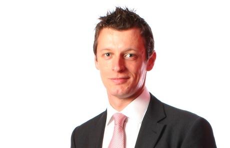 Luke Pollard: nearly four years in head of PA role