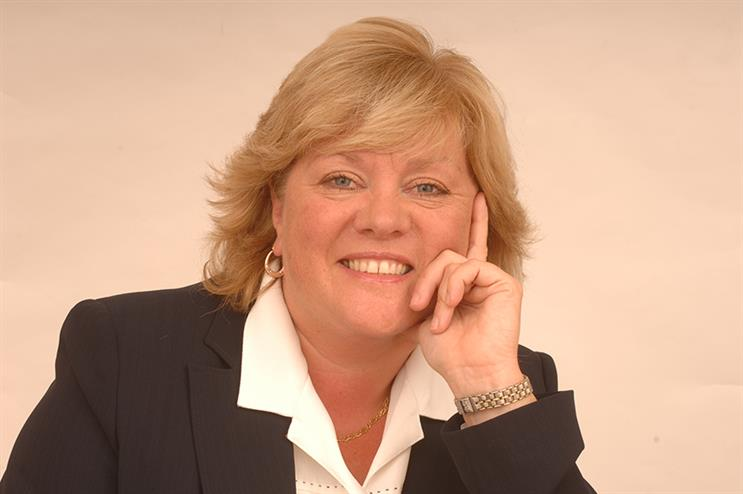 Former Labour Party minister Lynda Waltho