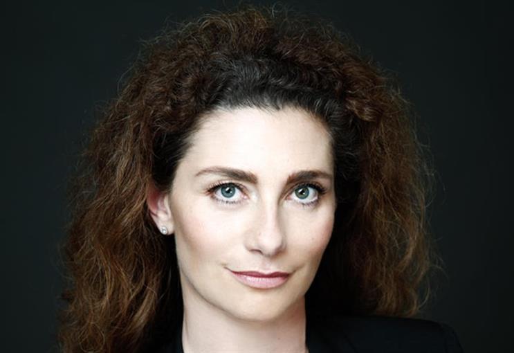 Elan Edelman founder and CEO Marion Darrieutort steps down