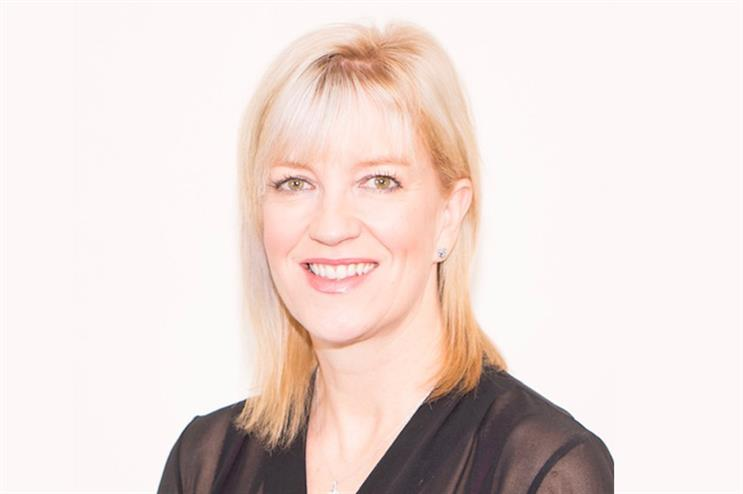 Joanne Hunt is the new head of digital and engagement at West Midlands Police