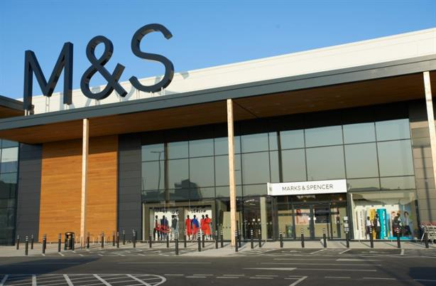 Data protection concerns catapults M&S to top UK spot in authenticity study