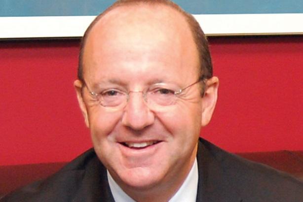 CEO Michael Kempner