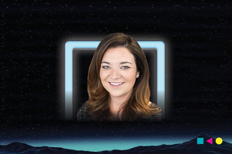 40 Under 40 2020 | Maggie Schmerin, United Airlines, 36
