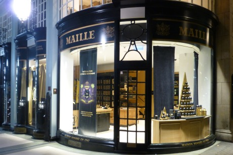 Maille: Unilever has appointed Kaper for global brand