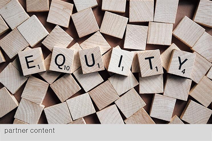 Without a commitment to equity, sustainable and lasting progress on diversity and inclusion will never be attained.