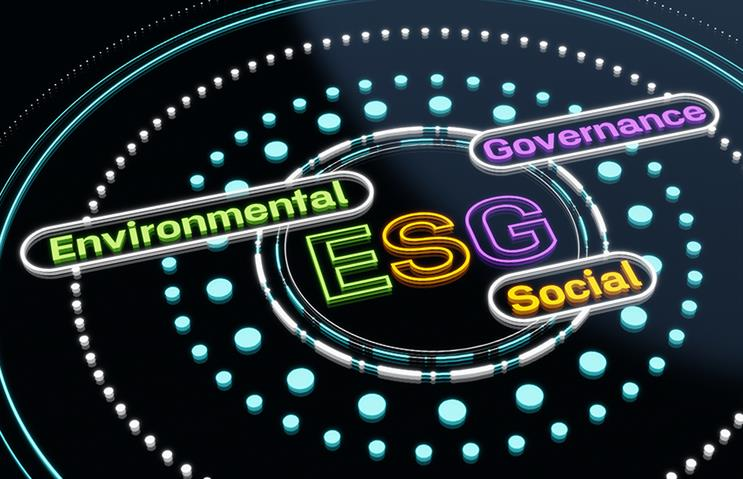 ESG. Three increasingly important letters to brands and their communicators because these are three increasingly important letters to consumers, investors, employees and all key stakeholders. (Photo: Getty Images)