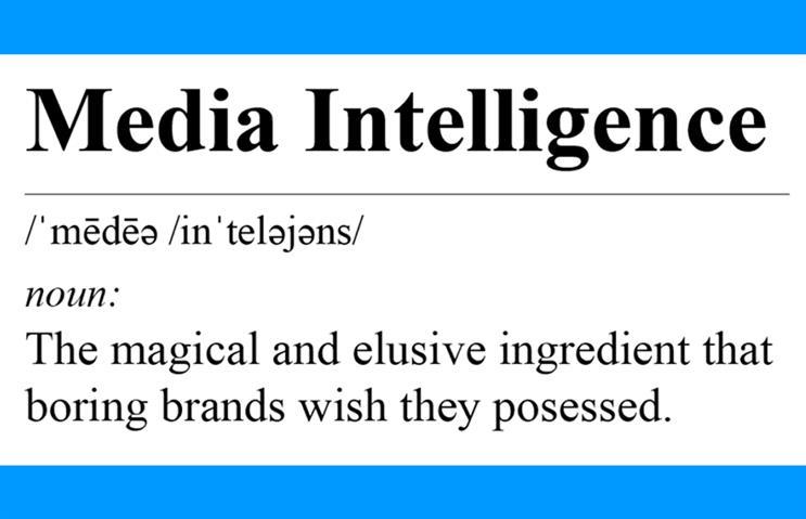 The scoop on navigating today's media landscape