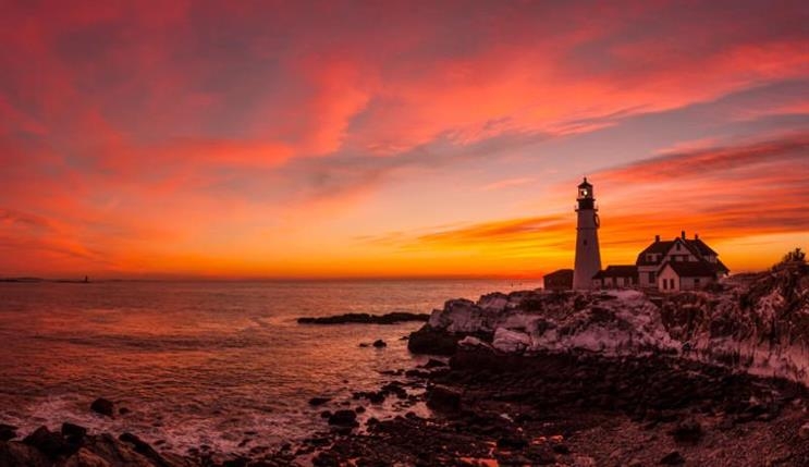 Maine Tourism seeks PR firm to bring in more visitors