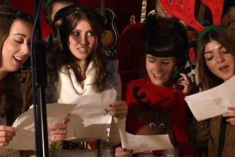 Scene & Erred: M&C Saatchi PR's ChrEEstmas vid and TVC Clyne's lookalike challenge