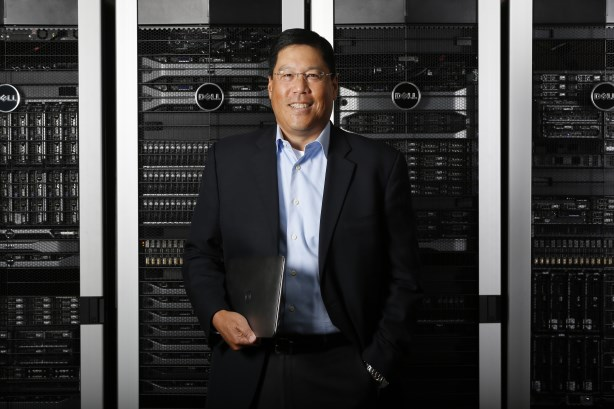 Shaping Dell's privatized, post-buyout future