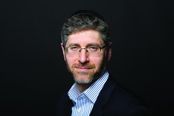 Marc Iskowitz