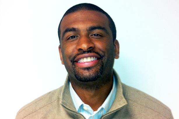 Marc Johnson: 40 Under 40 2015