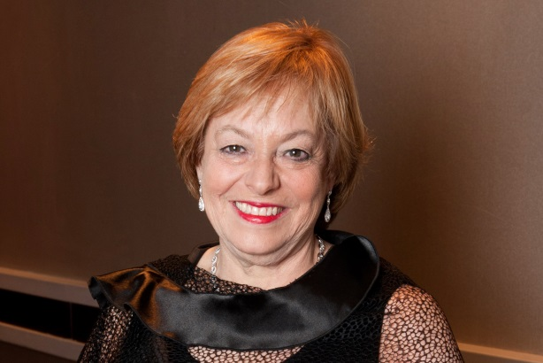 Margery Kraus: Hall of Fame 2014