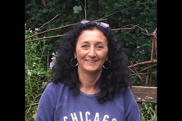 Marina Pirotta, deputy director, external affairs, NHS Test and Trace