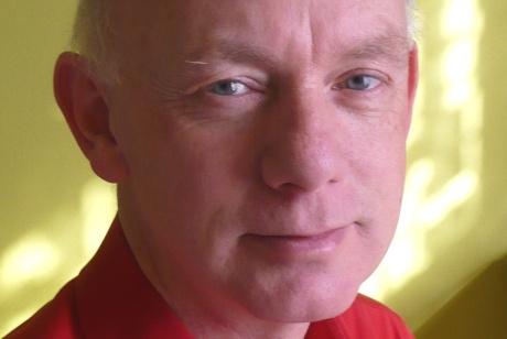 Mark Hutchinson: Nigella Lawson's long-term publicist