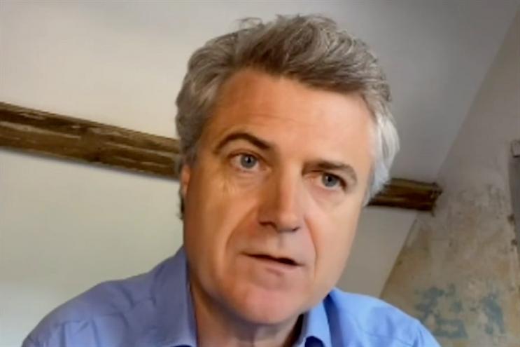 WPP CEO: Coronavirus 'not an existential challenge'; PR thriving