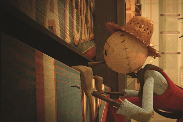Chipotle is a king in the unbranded content space, as witnessed from its Cannes awards last year for animated short and mobile video game The Scarecrow.