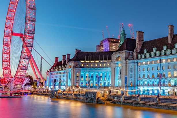 Blurred wins pan-European Marriott hotels brief