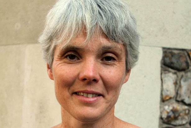 Martha Linden: Handed a new role with the Church of England