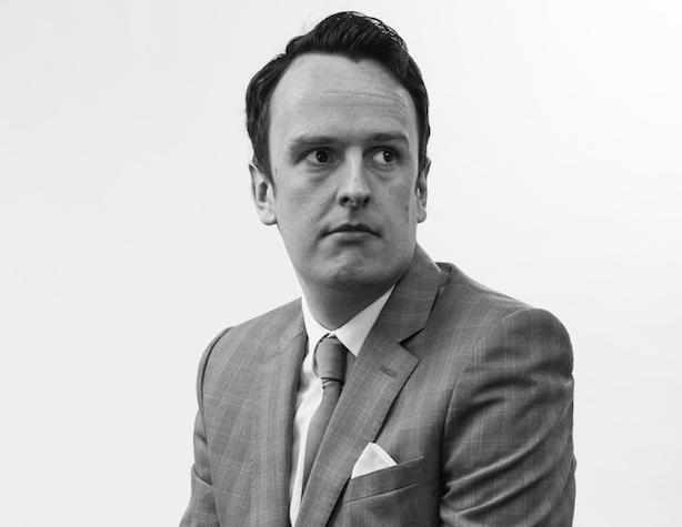 PRWeek UK 30 Under 30 2016: Martyn Rosney, Edelman