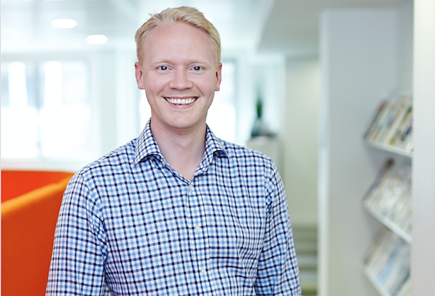 Hotwire promotes Matt Cross to UK MD role