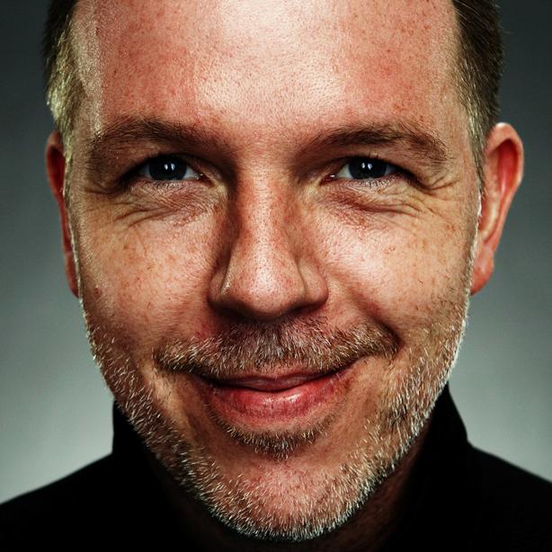 Matt Groves: New digital MD at Edelman