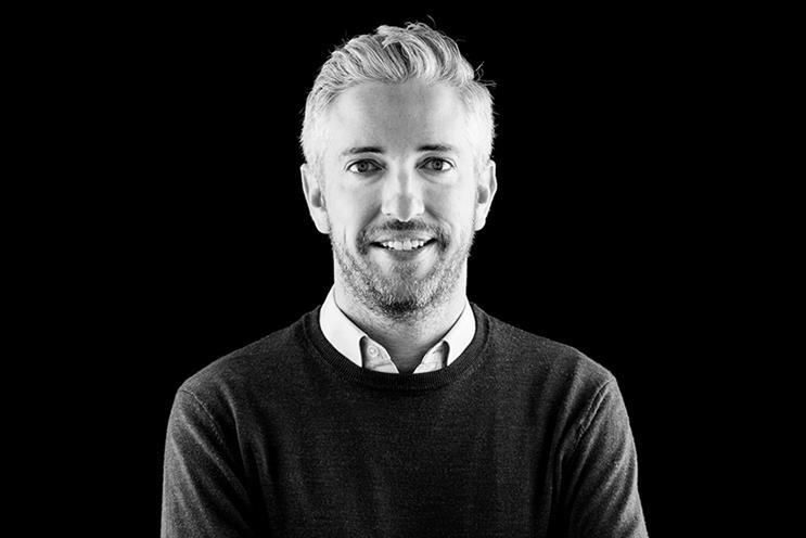 Fleishman's new head of innovation and social, Matt Park