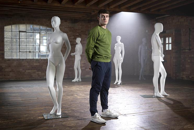 Irish actor Paul Mescal stars in the latest Samsung campaign