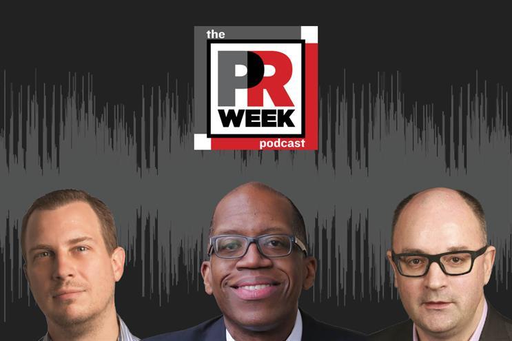 The PR Week: 10.2.2020: Michael Smith, NPR