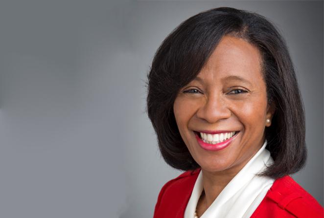 Michele Moore, CCO, ACLU: Power List 2017