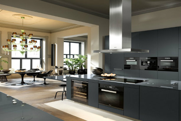 Stir PR appointed to build brand awareness for appliances maker Miele