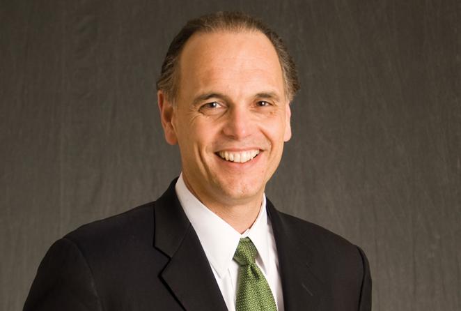Mike Fernandez, U.S. CEO, Burson-Marsteller: Power List 2017