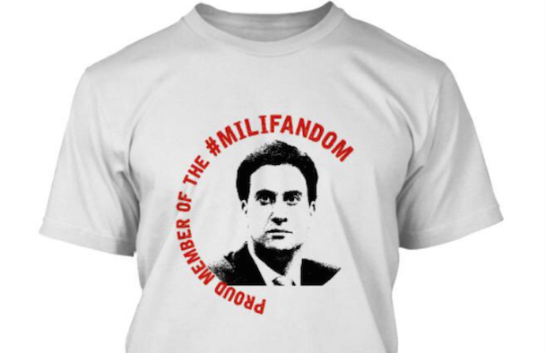 #Milifandom teenager embroiled in Twitter spat with ex-Conservative MP