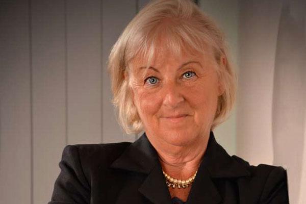 Sheila Mitchell: Public Health England's marketing director becomes a CBE