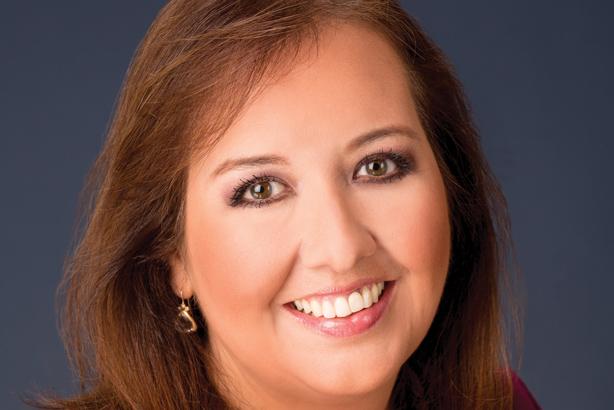 Mónica Talán, EVP, corporate comms and PR, Univision Communications: Power List 2016