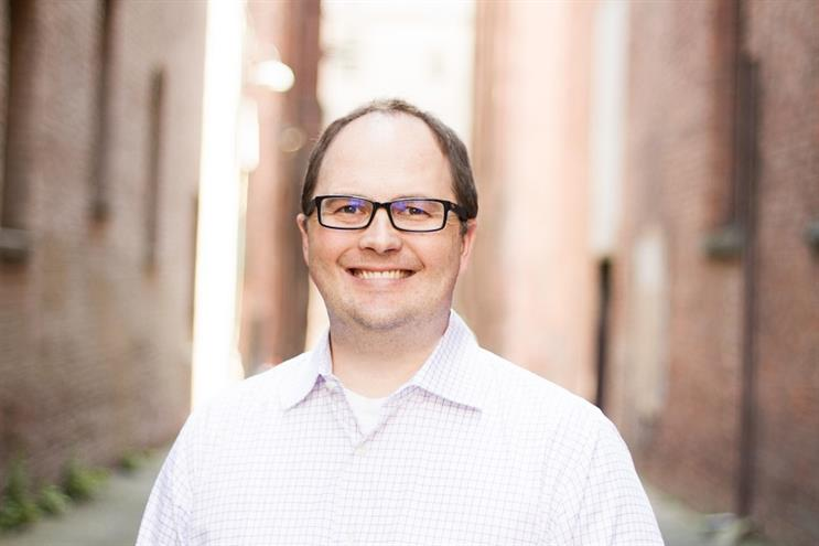 Ruder Finn hires Xinova's Travis Murdock to lead new Seattle office
