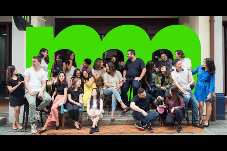 Best Places to Work Asia 2021: Best Mid-Sized Agency