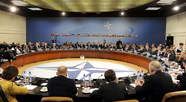 NATO's head of social: 'We need social media more than it needs us'