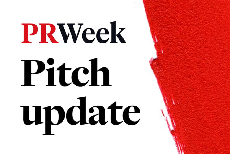 Pitch Update: Tesco, Raffles Hotels, Gorillas and more