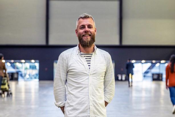 FleishmanHillard Fishburn hires new creative director from Brooklyn Brothers
